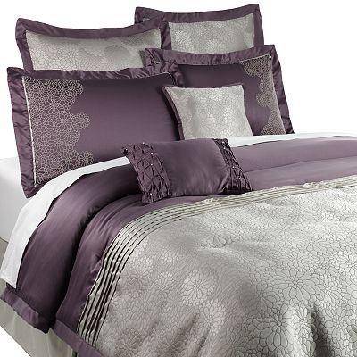 Bedroom Decor Kohl S de bois 8-pc. comforter set | for the home | pinterest | soccer
