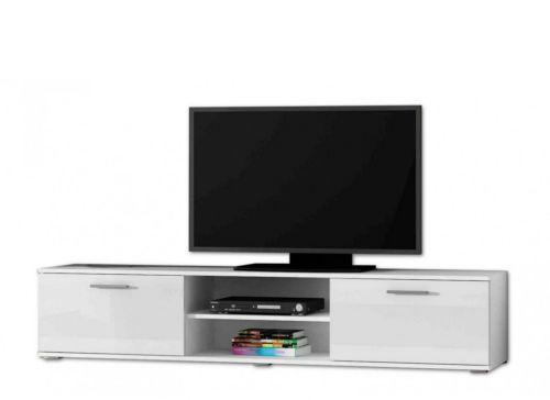 Tv Schrank Soho Tv Unterschrank Tv Lowboard Weiss Weiss Hochglanz Ebay Tv Schrank Tv Unterschrank Lowboard Weiss