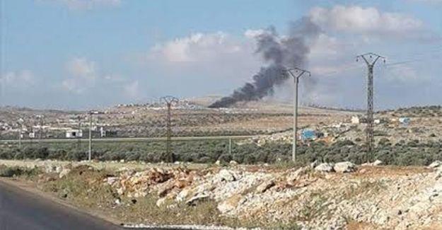 Suriye Rejim Birlikleri, Türkmen Dağı ve Cebel-ekrad'a saldırı başlattı
