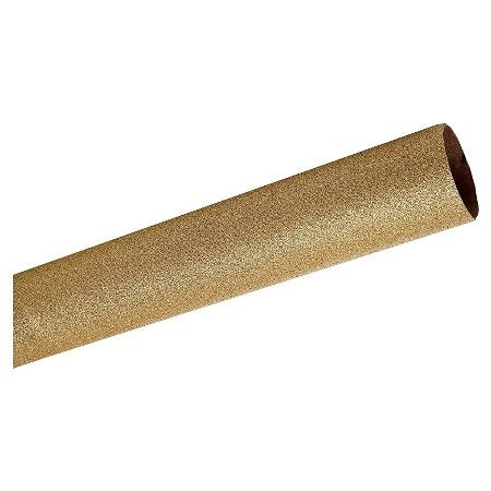 Copper Glitter/Denim Glitter Wrapping Paper (Assorted Styles) - Wondershop™ : Target