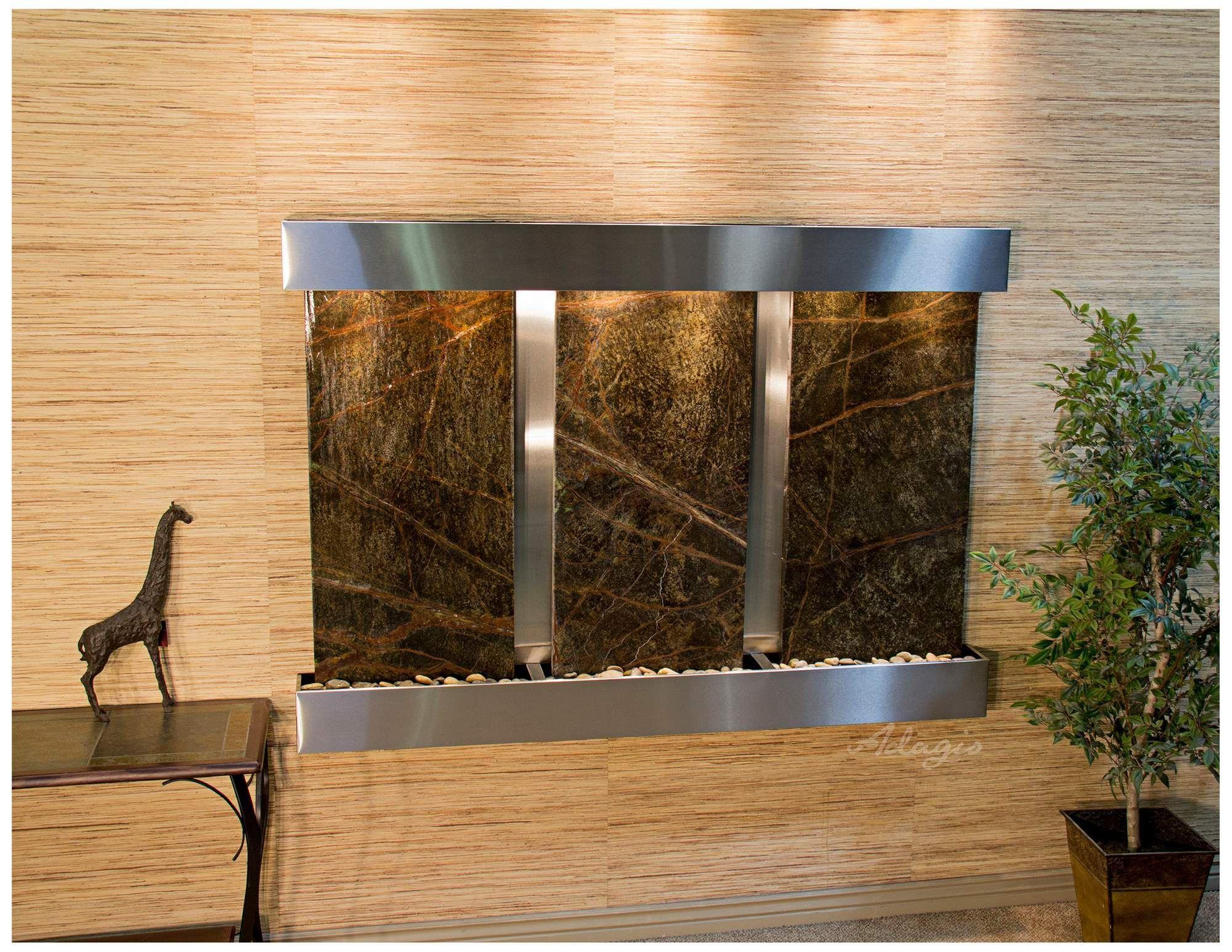 Pin Auf Indoor Brunnen