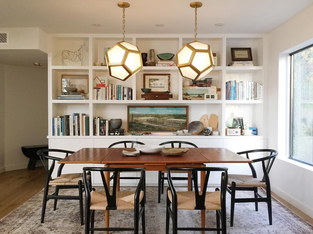 Orlando Soria On Instagram Built In Cabinets Formal Living Rooms