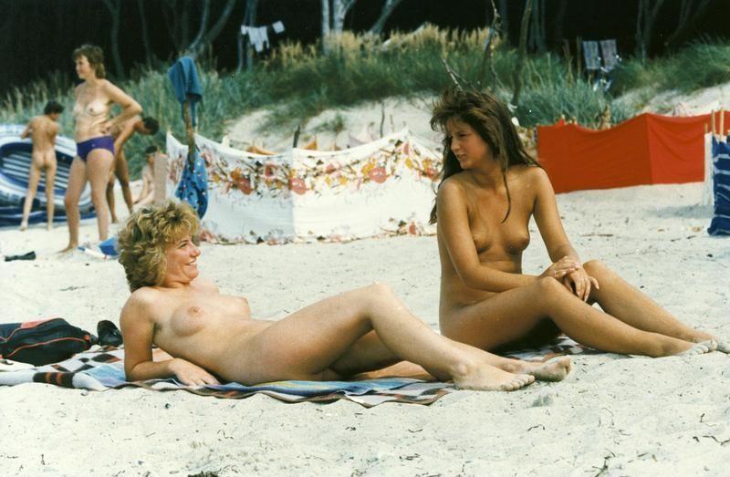 Nudist resorts germany