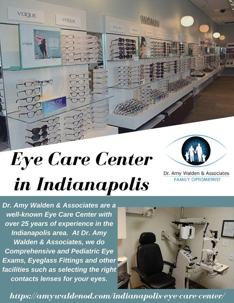 Indianapolis Eye Care Center Eye care center, Eye care