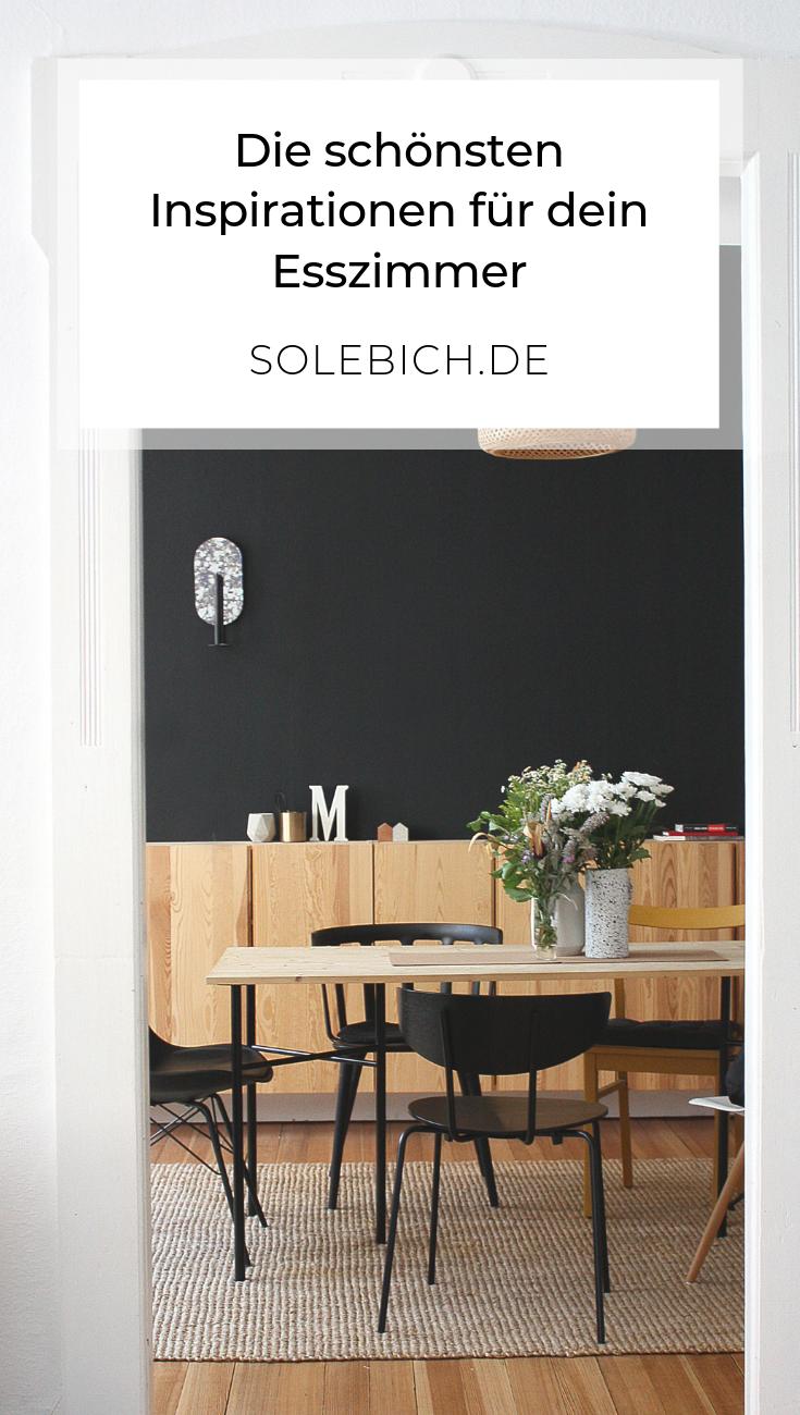 Holzconnection – Individuelle Möbel für das Esszimmer