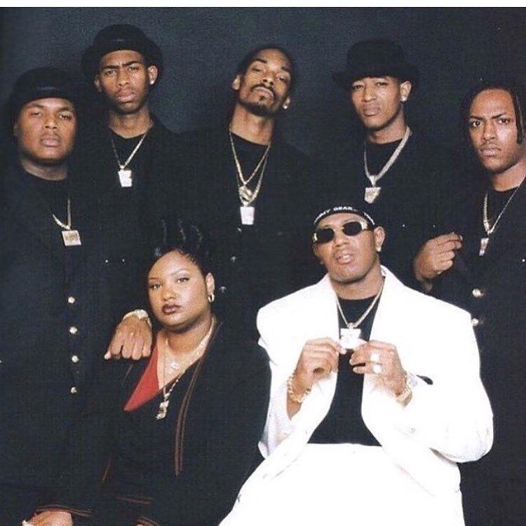 80s 90s era on instagram 98 nolimit hip hop