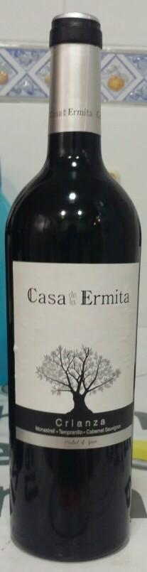 Delicioso 9 Euros Vinos