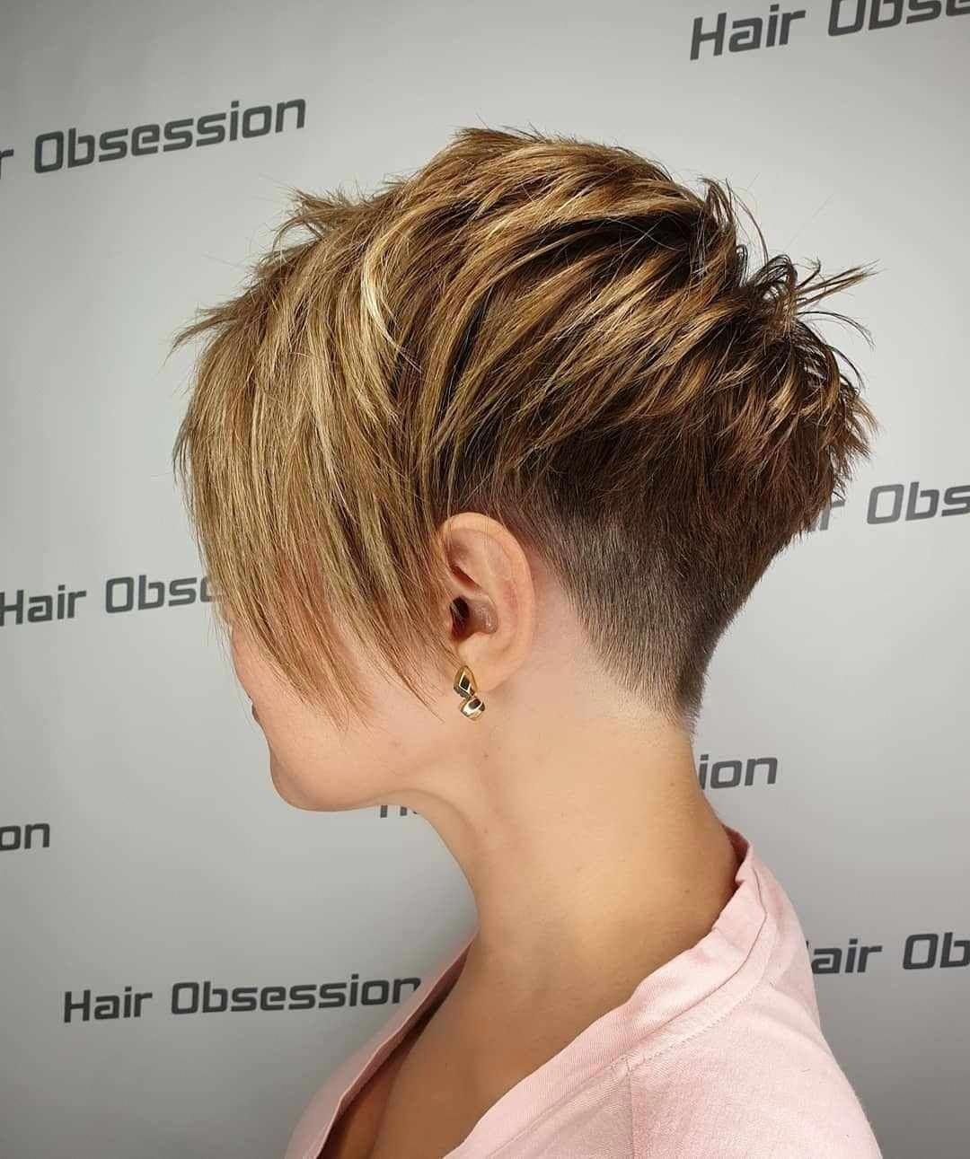 Usage bobby pins to clip up much shorter strays at the ...