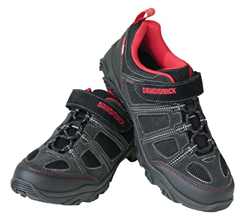 Diamondback Men S Trace Clipless Pedal Compatible Cycling Shoe