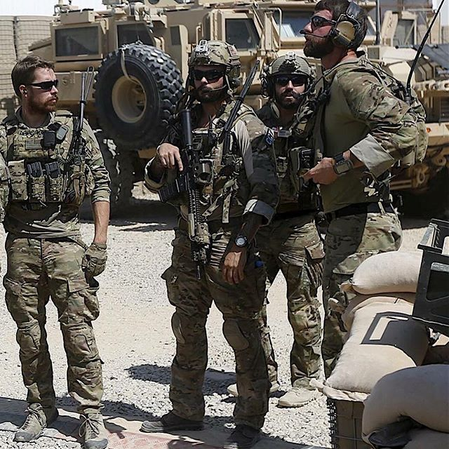 150423-A-KD443-168 | A U.S. Army Special Forces soldier