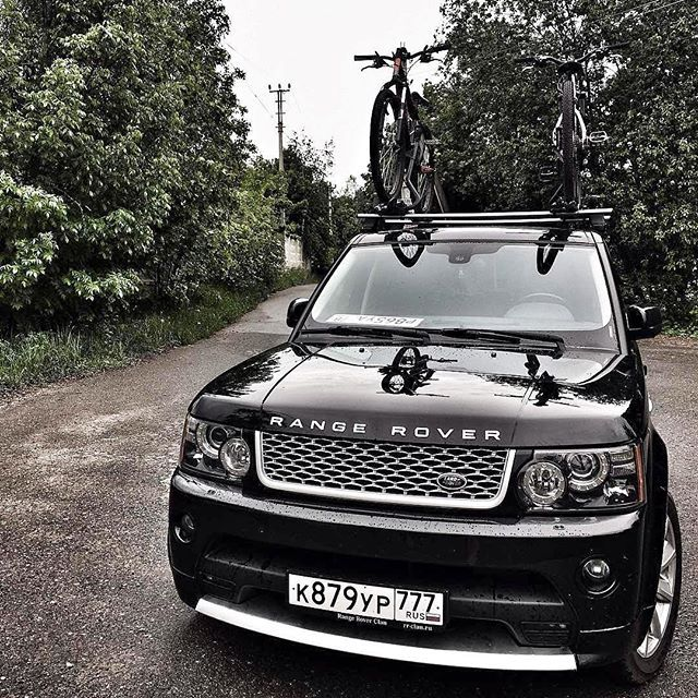 2019 Land Rover Range Rover Suspension: Equipped For All Occasions. #glohh #rangeroversport