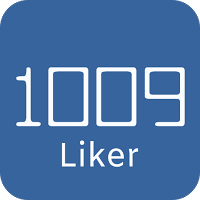 Increase you Facebook posts with 1009 Liker Latest APK Free
