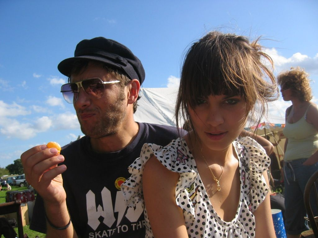 Your daily dose of Alexa Chung: Photo