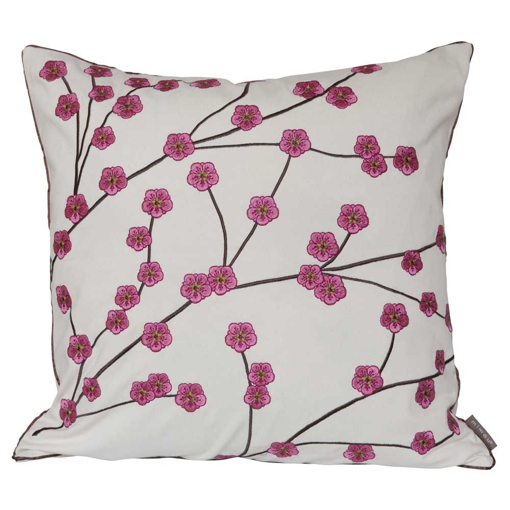 High Quality Cushion Blossom From Mimou. #cushion Idea
