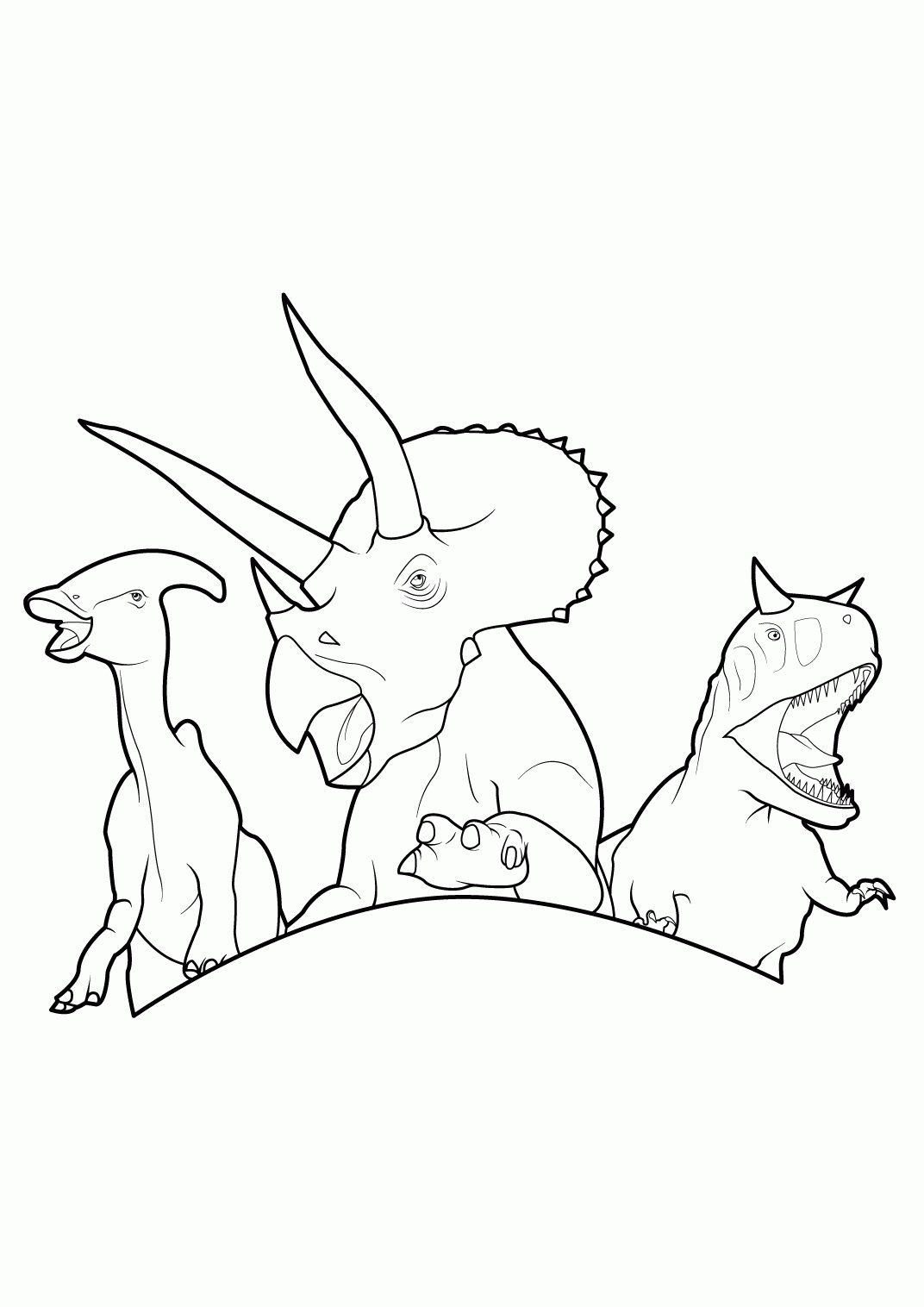 Printable Dinosaur Coloring Pages For Kindergarten K5 Worksheets Dinosaur Coloring Pages Printable Dinosaur Coloring Pages Dinosaur Coloring