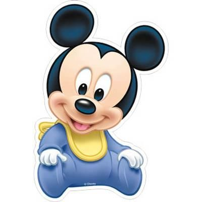 Baby disney mickey mouse