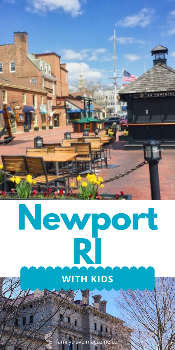 Newport Rhode Island is a gorgeous seaside town, located on Aquidneck Island in Rhode Island. Here are things to do in Newport Rhode Island with kids. ad