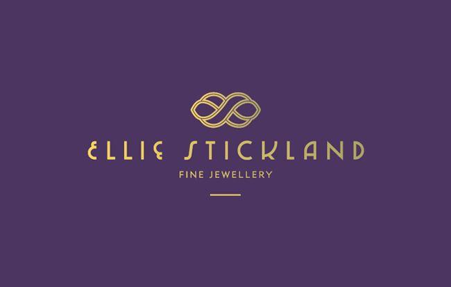 Ellie stickland jewellery artist designer visual identity ellie stickland jewellery artist designer visual identity business cards reheart Choice Image