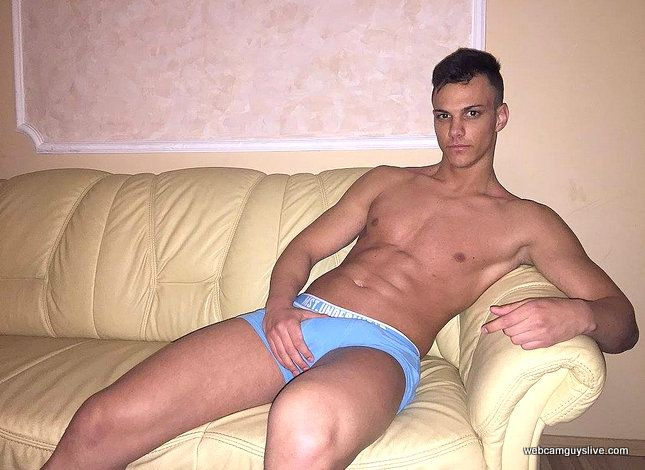 Live webcam boys