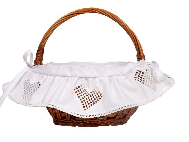 Koszyk Wielkanocny Koniakowski Valentina Koronki 3958933148 Oficjalne Archiwum Allegro Gym Bag Bags Items