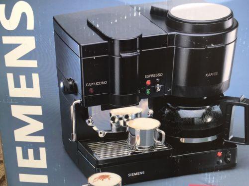 Siemens TC 52 Serie Kaffeemaschine Espresso Cappuchinosparen25.com ,  Sparen25.de , Sparen25.