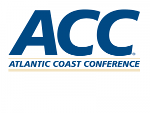 The Acc Old Logo Acc Basketball Nc State Wolfpack Acc
