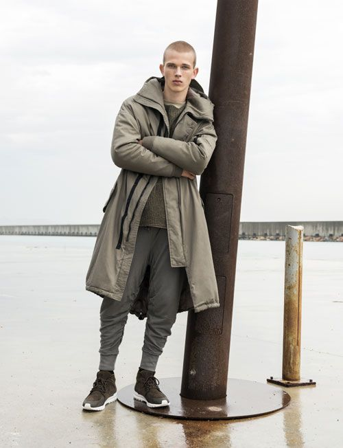 El estilo militar se impone en los abrigos http://www.modaencalle.com/los-abrigos-de-tendencia/