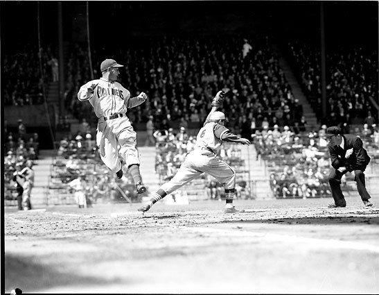 Seattle Rainiers 1939 Seattle Times Seattle Sports Seattle History Major League Baseball Teams