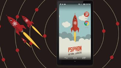 Psiphon APK for Android – Mod Apk Free Download For Android