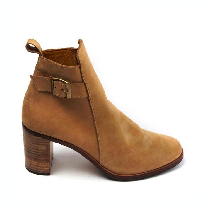 VIRR Dune Boot