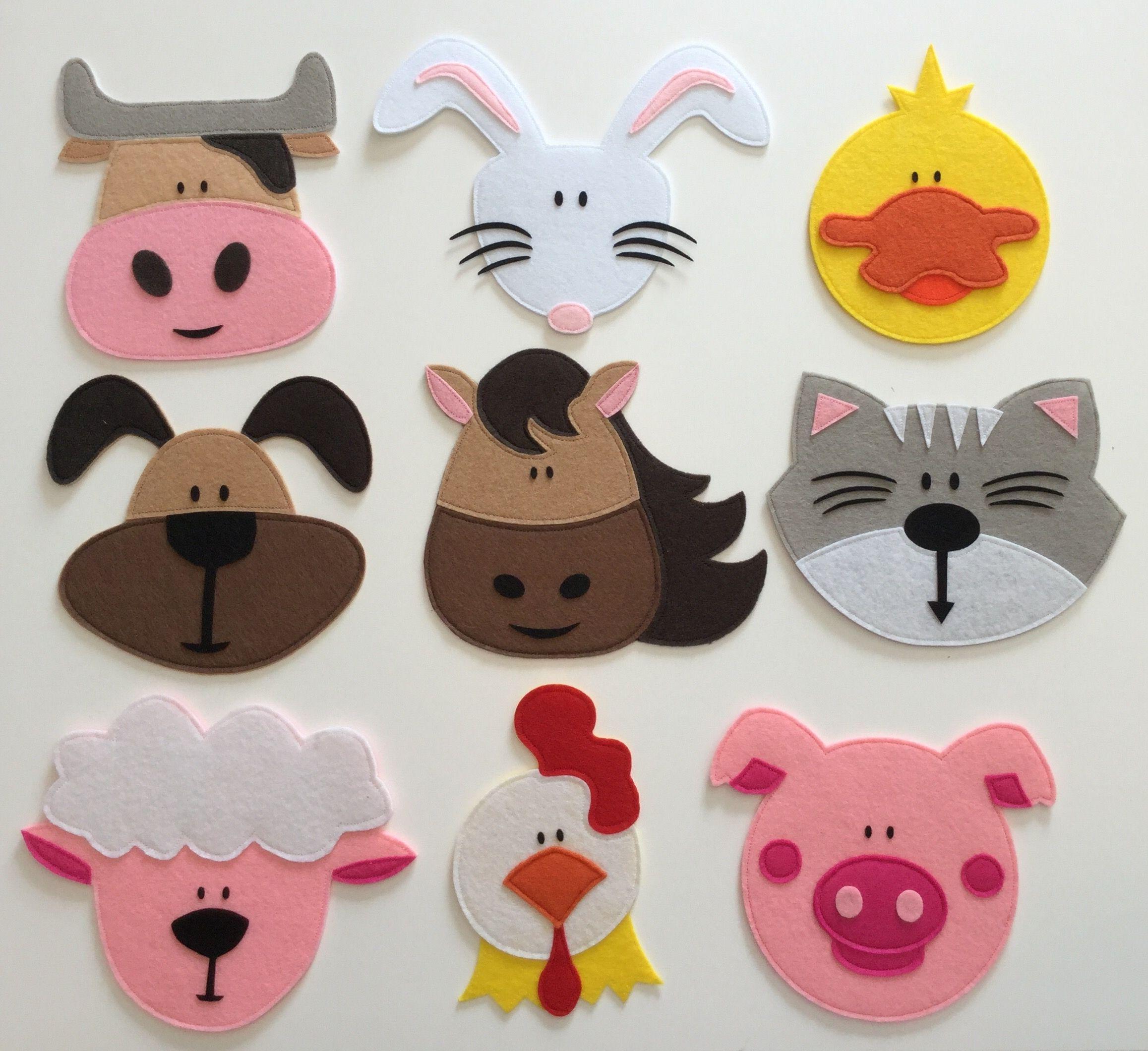 Farm Animal Appliques For Cube Storage Bins Animal Nursery Barnyard Nursery Nursery Decor Nursery Ideas Nurse Storage Bins Animal Room Farm Animal Nursery