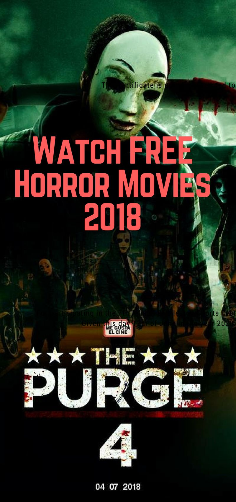 Watch FREE Horror Movies 2018 #horrormovies2017 | Classic TV/Movies