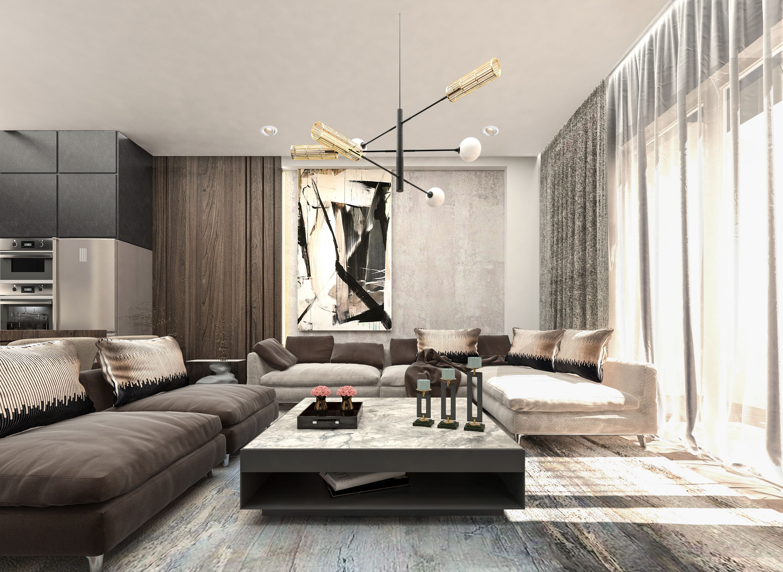 Livingroom Interior Decor Interior Design 3d Living Room Interior