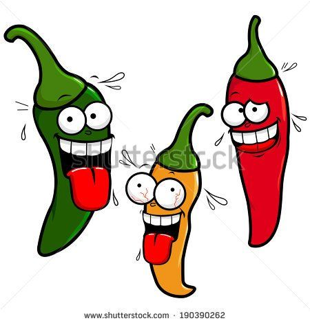 Chili funny