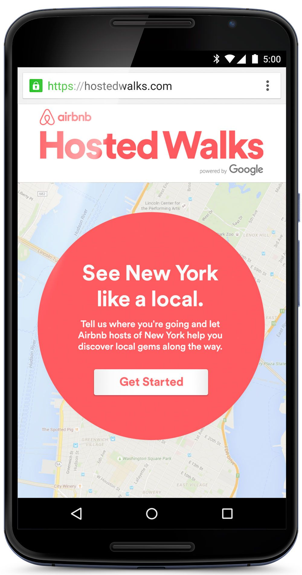 How dunkin donuts and airbnb are turning google searches