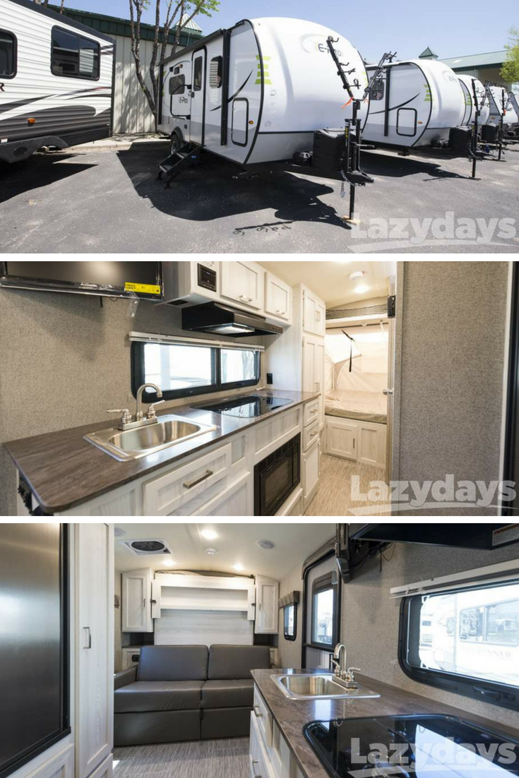 Want an affordable travel trailer for your summer