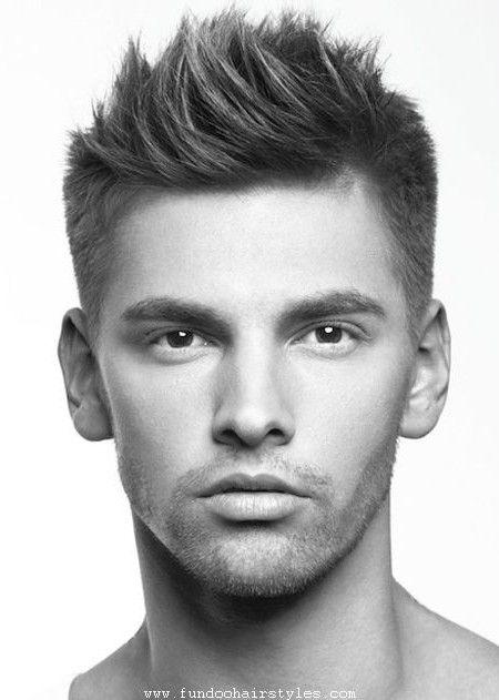 Mens Hairstyles Diamond Face Mens Hairstyles Rambut