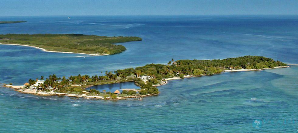 Private Island For Sale Ballast Key Florida Usa Private