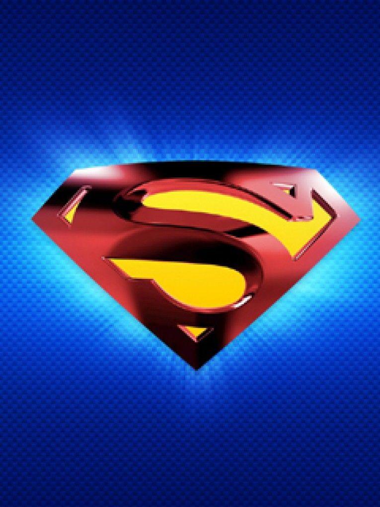 Crest of JorEl Superman wallpaper