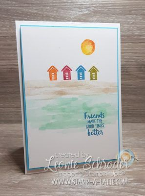 Waterfront Beach Boxes