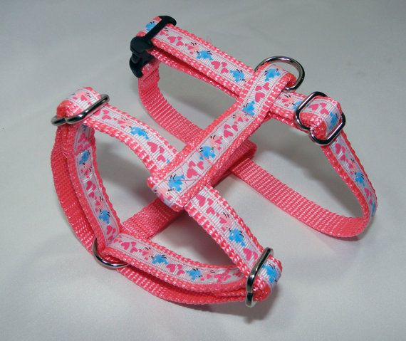 Custom YFront Dog Harness Cat Harness by