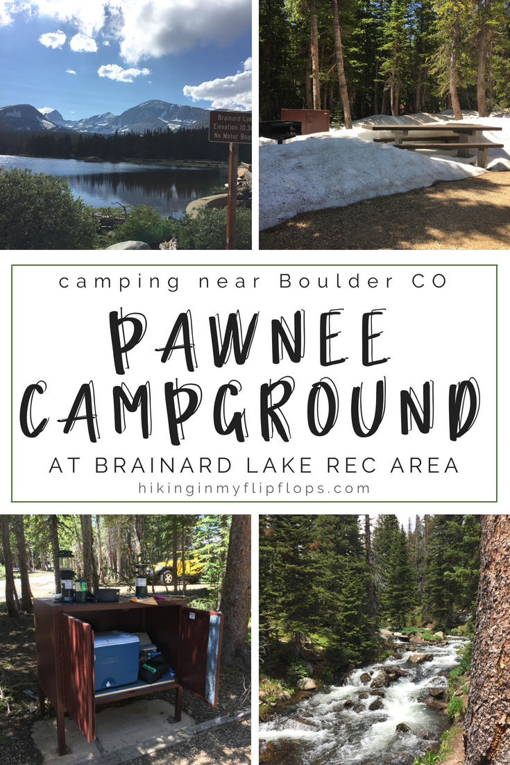 Pawnee Campground The Best Camping Near Boulder Co Camping Locations Camping Experience Camping Trips