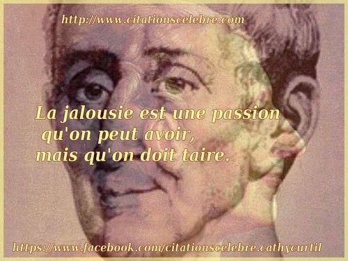 Citation de Montesquieu Citation, Belles citations et