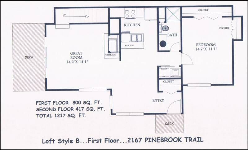 Loft Living Floor Plans Loft Style Floor Plans House Plans Home Designs House Floor Plans Floor Plans Loft Style Homes