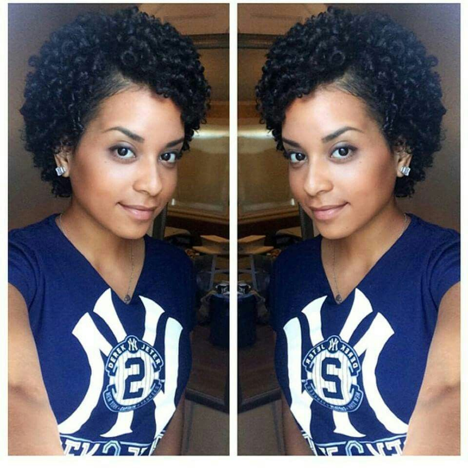 Cute curls hair styles pinterest hair style