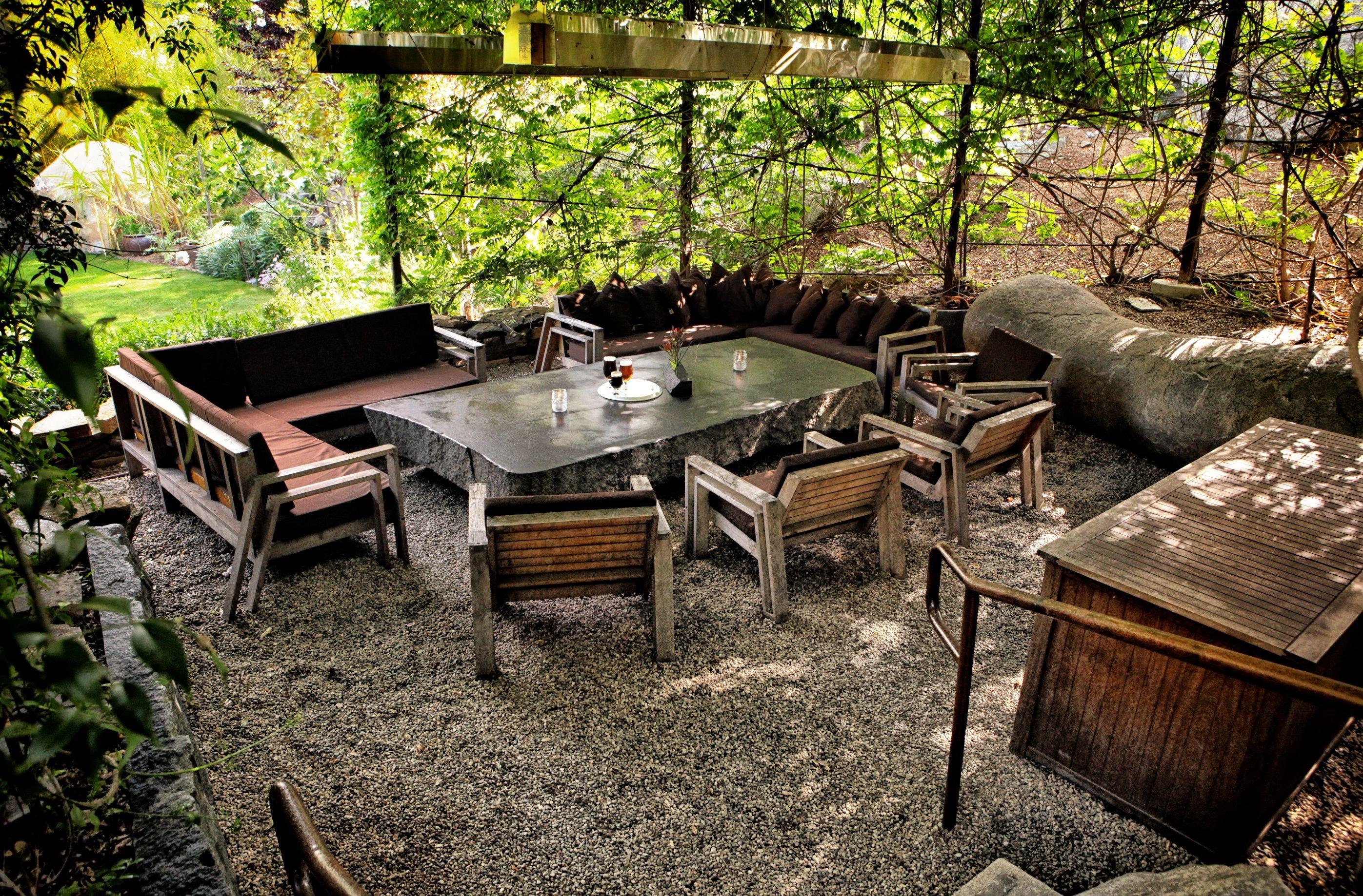 Outdoor Furniture San Diego California