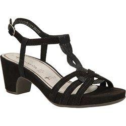 Stylizacje Z Czernia Na Lato Trendy W Modzie Fashion Shoes Sandals