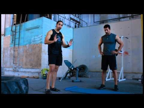 POWER SPEED AGILITY - Workout #11 #agilityworkouts POWER SPEED AGILITY - Workout #11 #agilityworkouts