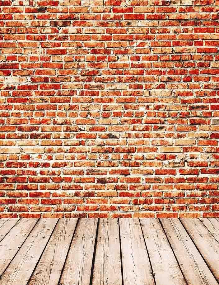 brick texture brick wall texture wood texture wood background brick wall Brick and Wood Digital Paper: Brick /& Wood brick background