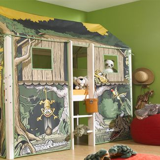 Junglekamer Ideeen Kid S Bedroom In 2019 Kinderkamer